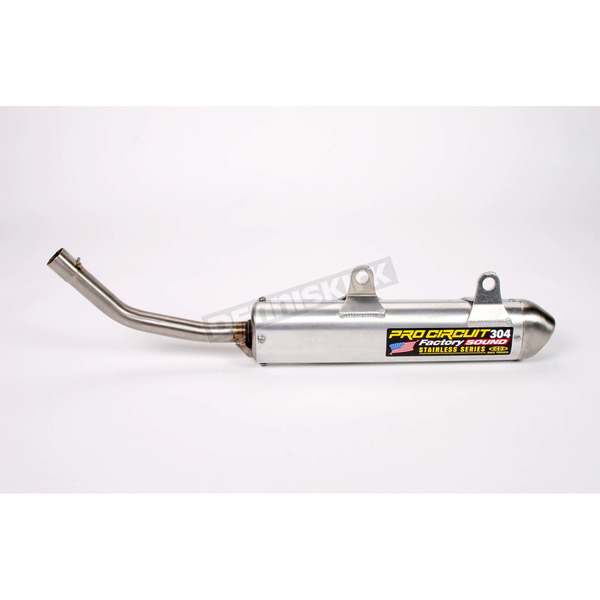Pro Circuit 304 Factory Sound Silencer - ST03200-SE
