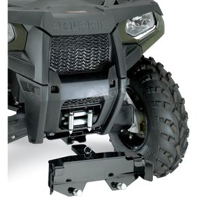 Moose Mount Plate for RM4 ATV Mounting Systems - 4501-0334