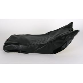 Saddlemen Black ATV Seat Cover - AM140