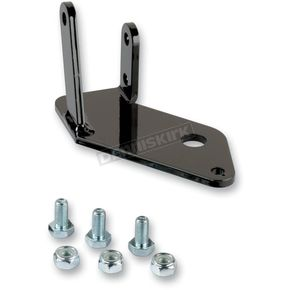 Moose Trailer Hitch - 4504-0066