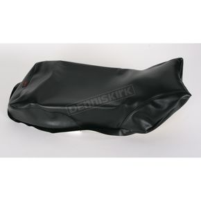 Saddlemen Black ATV Seat Cover - AM198
