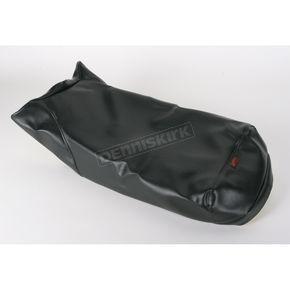 Saddlemen Black ATV Seat Cover - AM100