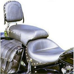 Mustang Seats Wide Studded Seat - 75266