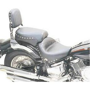 Mustang Seats Wide Two-Piece Studded Seat - 75277