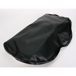 Saddlemen Black ATV Seat Cover - AM123