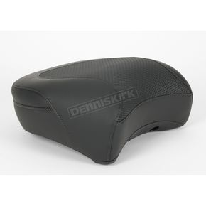 Mustang Seats 13 1/2 in. Wide Textured Police Air-Ride Rear Seat - 79436