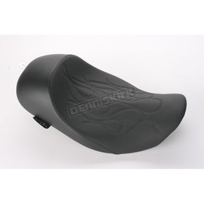 Danny Gray 13 1/2 in. Wide SpeedCradle Flame Stitch Solo Seat - 20-414F