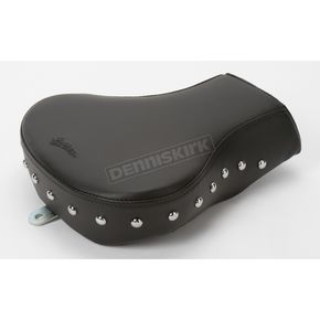 Saddlemen 11 in. Wide SaddleHyde Renegade Deluxe Touring Pillion Pad w/Studs - 806-12-015