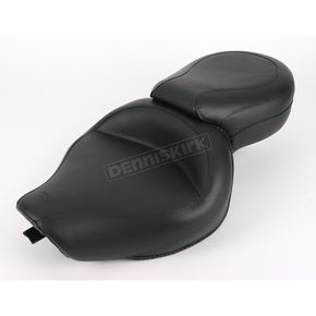 Mustang Seats Wide Vintage Style Seat - 76143