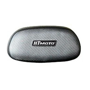 HT Moto UTV Head Rest Cover - UTVK01HLBKGY