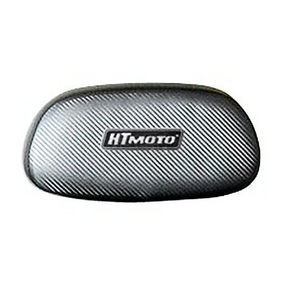 HT Moto UTV Head Rest Cover - UTVPO2HBLKGY