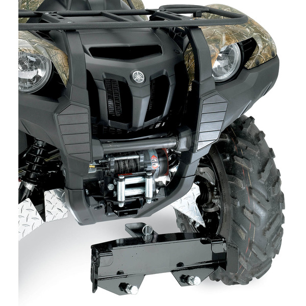 Moose Mount Plate for RM4 ATV Mounting Systems - 4501-0331