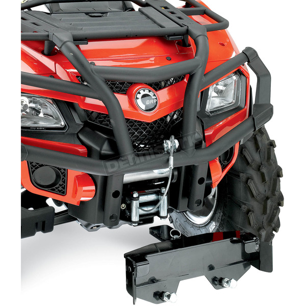 Moose Mount Plate for RM4 ATV Mounting Systems - 4501-0332