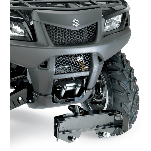 Moose Mount Plate for RM4 ATV Mounting Systems - 4501-0336