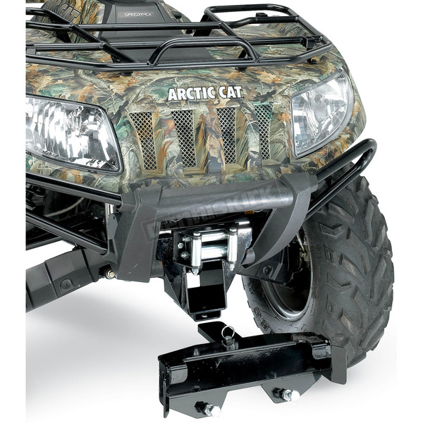 Moose Mount Plate for RM4 ATV Mounting Systems - 4501-0339