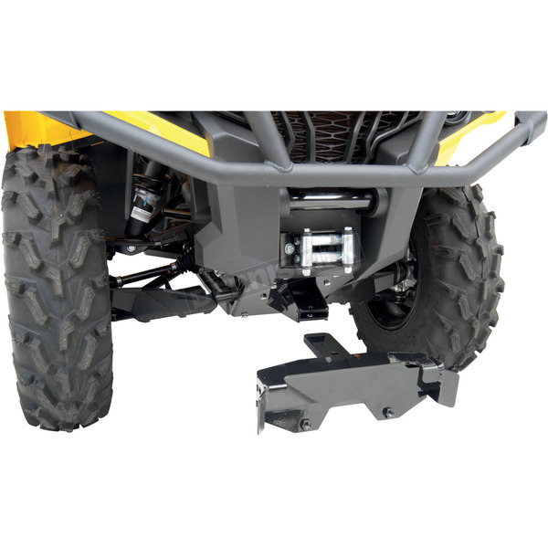 Moose Mount Plate for RM4 ATV Mounting Systems - 4501-0429