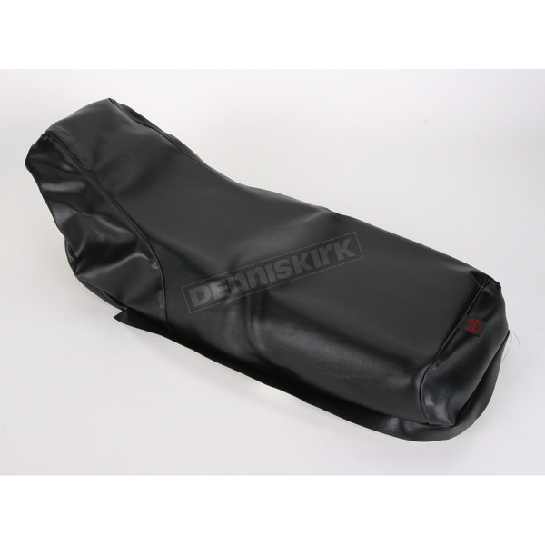 Saddlemen Black ATV Seat Cover - AM139