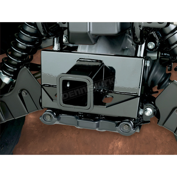 Moose Receiver Hitch - 4504-0045