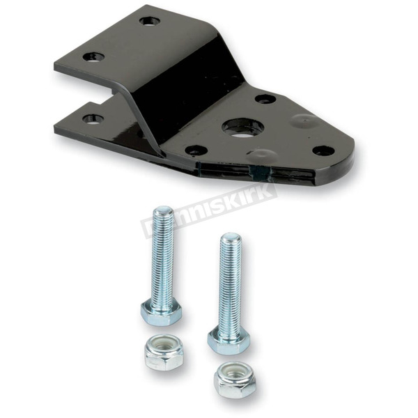 Moose Trailer Hitch - 4504-0064