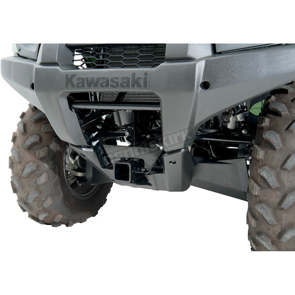 Moose ATV Front Receiver Hitch - 4504-0092