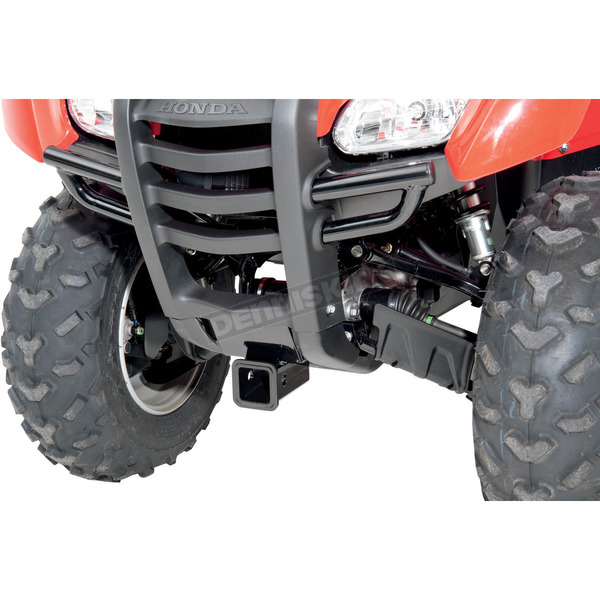 Moose ATV Front Receiver Hitch - 4504-0094