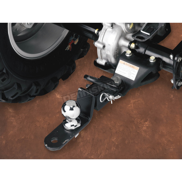 Moose Three-Way 1 1/4 in. Receiver Hitch - 4504-0103