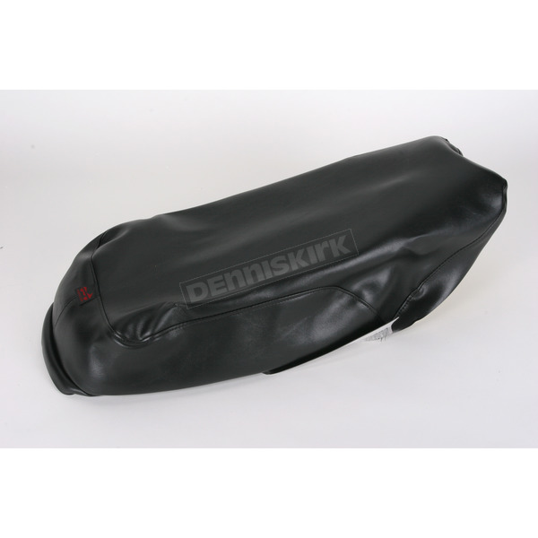 Saddlemen Black ATV Seat Cover - AM179