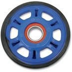 Blue Idler Wheel w/Bearing - 4702-0090