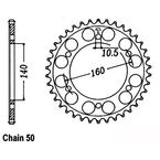 Sprocket - JTR502.50
