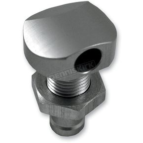 Blowsion 90 degree Clear Bypass Fitting - 0403008