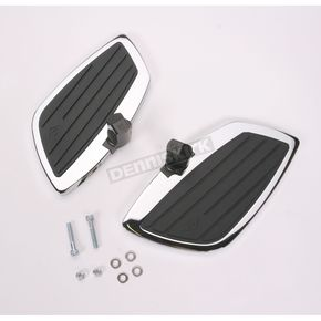 Cobra Swept Rear Floorboard Kit - 06-4618