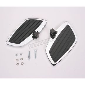 Cobra Swept Rear Floorboard Kit - 06-4765