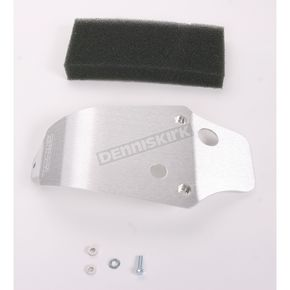 Works Connection MX Aluminum Skid Plate - 10-190