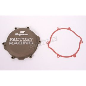 Boyesen Factory Racing Magnesium Clutch Cover - CC-21AM