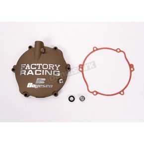 Boyesen Factory Racing Magnesium Clutch Cover - CC-31M