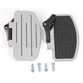 Cobra Classic Floorboard Kit - 06-3968