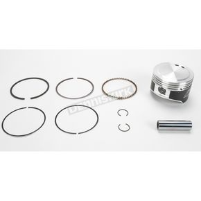 Wiseco Piston Assembly  - 4935M06900