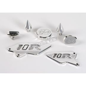 Diamond Powersports Accessory Kit - KAW805KIT