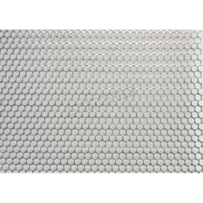 Moose Round Mesh for Radiator/Oil Cooler Guard - 1901-0153