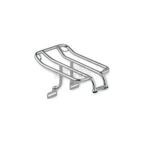 Khrome Werks Fender Luggage Rack - 720029