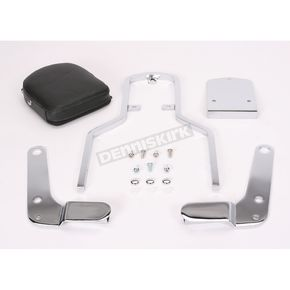 MC Enterprises Sissy Bar w/Studded Pad - 290-18