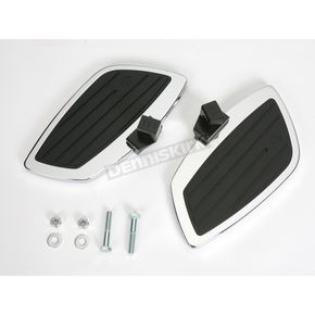 Cobra Swept Rear Floorboard Kit - 06-4650