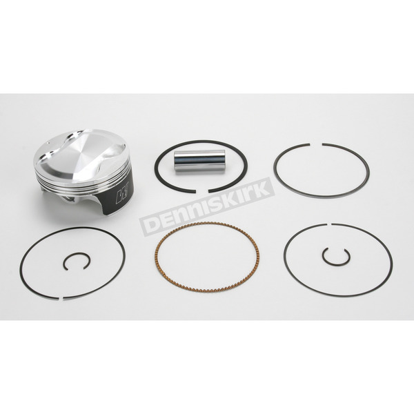 Wiseco Piston Assembly  - 4903M10200