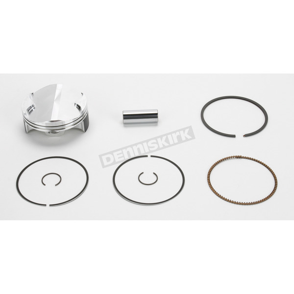 Wiseco Piston Assembly  - 4908M07600