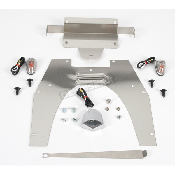 Werkes USA Fender Eliminator Kit - 1S1002