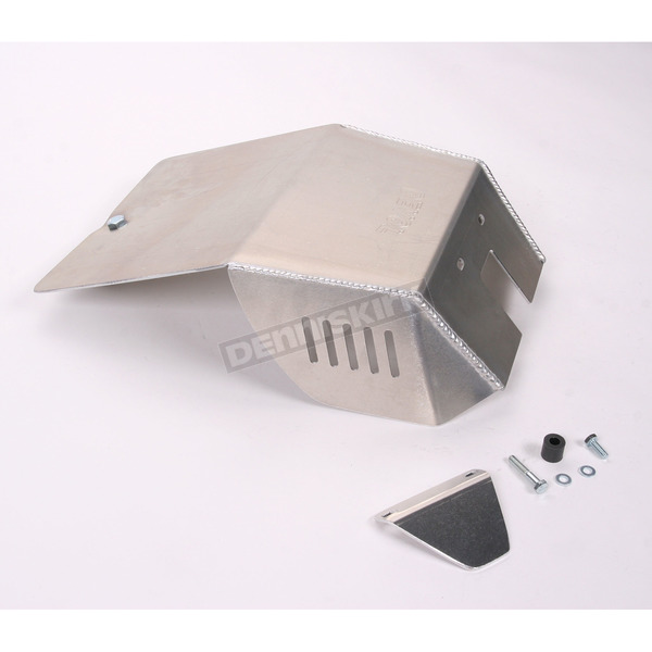 Skid Plate (NON-CURRENT) - HX-0104SP