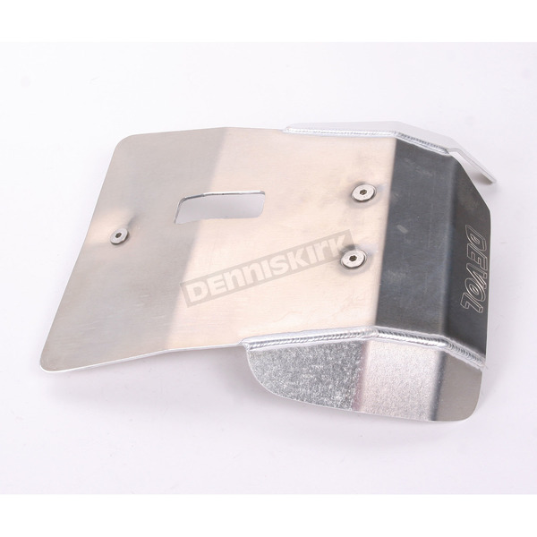 Skid Plate (NON-CURRENT) - YZ-4102SP
