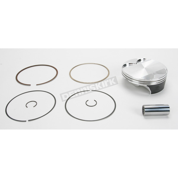 Wiseco Piston Assembly  - 4937M09700