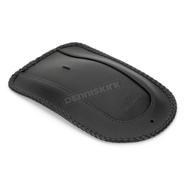 Mustang Seats Fender Bib for Solo Seats  - 78104