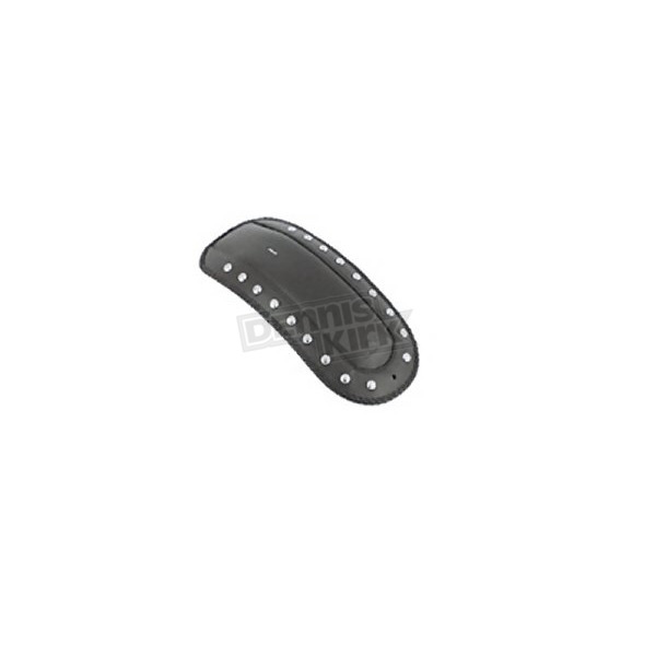 Mustang Seats Studded Fender Bib for Solo Seat - 78056